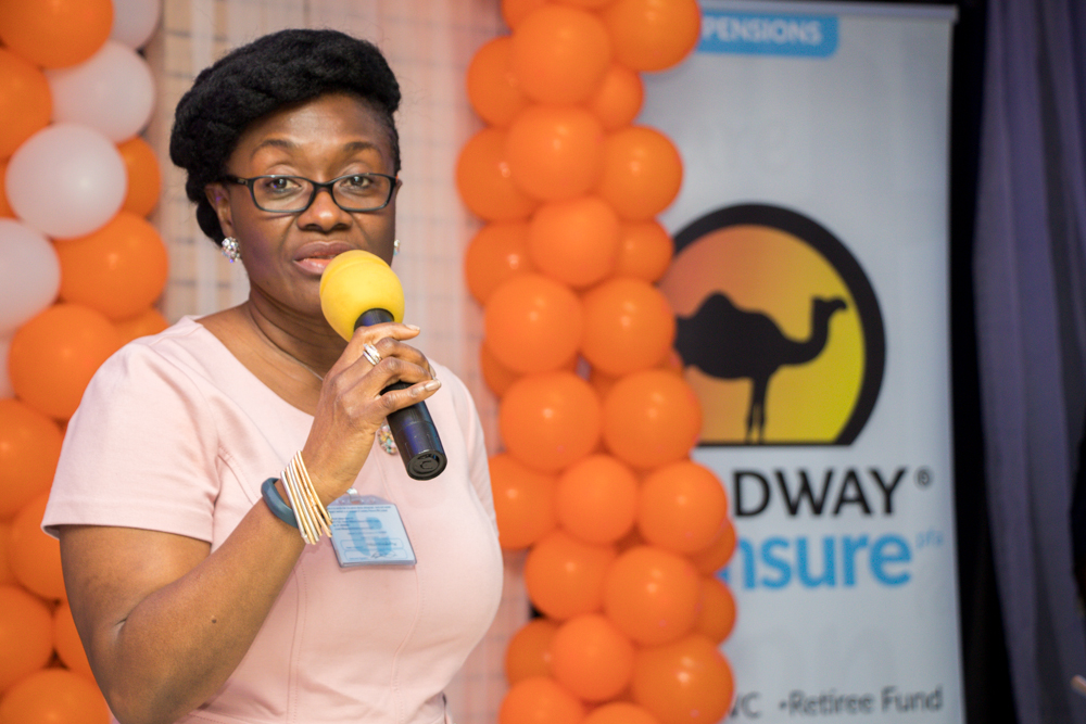 Leadway Pensure Unveils New Logo and Campaign